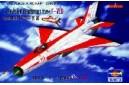 1/144 MiG-21/ PLAAF F-7EB