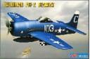 1/72 Grumman F-8F2 Bearcat