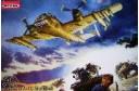 1/48 Grumman OV-1C Mohawk