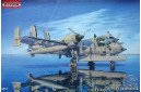 1/48 Grumman OV-1D Mohawk