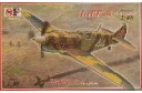 1/48 LAGG-3 Serie 4 Russian Fighter