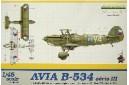 1/48 Avia B-534 Serie III