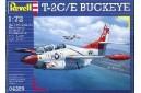 1/72 T-2C/E Buckeye