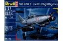 1/72 Me-262 B-1/U-1 Night fighter