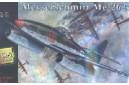 1/48 Messerschmitt Me-262 (Snap)