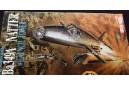1/48 Ba-349A Natter w/ launcher