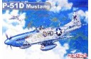1/32 P-51D Mustang Late