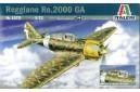 1/72 Reggiane Re-2000 GA