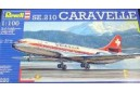1/100 Se-210 Caravelle