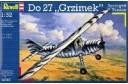 1/32 Do-27 Grzimek