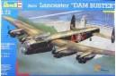 1/72 Avro Lancaster Dam buster