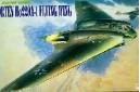 1/48 Horten Ho-229A1 Flying wing