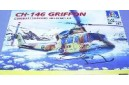 1/72 CH-146 Griffon/ Bell 412