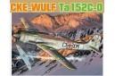 1/48 Focke Wulf Ta-152C-0