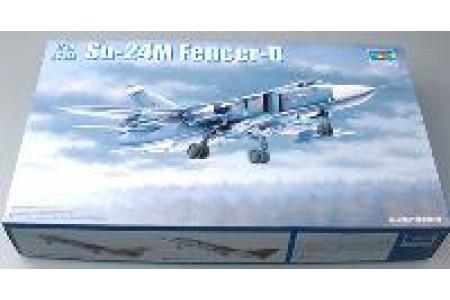 1/48 Su-24M Fencer D