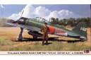 1/48 Mitsubishi A-6M2 Zero super ace