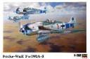 1/32 Focke wulf Fw-190A-8