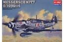 1/48 Messerschmitt Bf-109G14