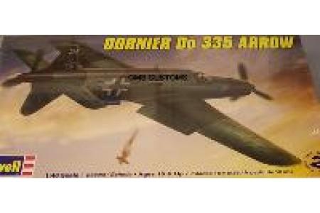 1/48 Dornier Do-335 Arrow