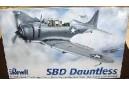1/48 SBD-3 Dauntless