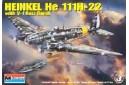 1/48 Heinkel He-111H-22 w/ V-1 bomb