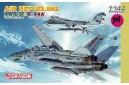 1/144 KA-6E & F-14A (2 in 1)