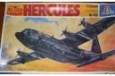1/72 AC-130A Gunship Hercules
