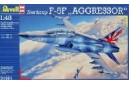 1/48 Northrop F-5F Aggressor