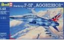 1/48 Northrop F-5F Aggressor