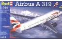 1/144 Airbus A-319 British Airways