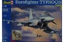 1/32 Euro fighter EF-2000 w/ engine