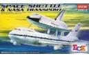 1/288 Shuttle & B-747 (12708)