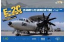 1/48 US Navy E-2C Hawkeye 2000