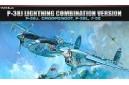 1/48 P-38J Combination
