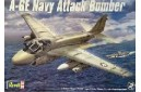 1/48 A-6E Intruder Navy attack plane
