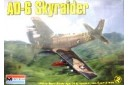 1/48 VNAF AD-6 Skyraider