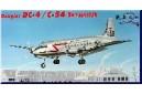1/72 Douglas DC-4/ C-54 Skymaster
