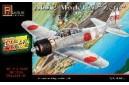 1/48 A6M2 Mitsubishi type 21 Zero