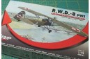 1/48 RDW-8 PWS Trainer/liaison