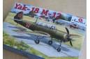 1/72 Yak-18-M2