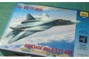 1/72 Sukhoi Su-50 (T-50)