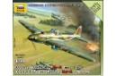 1/144 Soviet Stormovich IL-2 mod. 1941