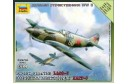 1/144 Soviet fighter LaGG-3