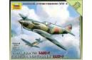1/144 Soviet fighter LaGG-3