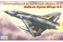 1/72 Multirole fighter Mirage IIIE