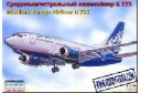 1/144 Boeing B-735 Aeroflot Nord