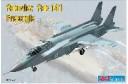 1/72 Yakovlev Yak-141 Freestyle
