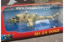 1/72 Iraqi Mi-24 Hind D (prebuilt)