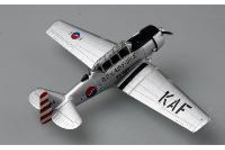 1/72 South Korean AF T-6G (prebuilt)