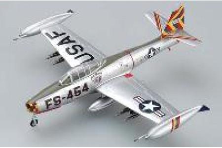 1/72 USAF F-84G (prebuilt)